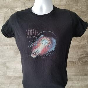 Journey ESCAPE Women's T-Shirt Size Small
